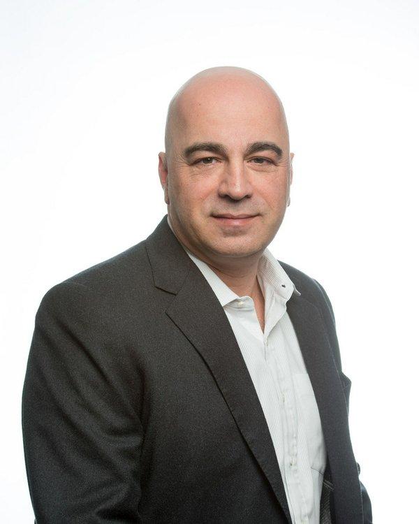 John Silvani, President and CEO, Gravity Software