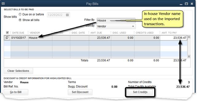 Simple/Smart Fixed Asset Handling in QuickBooks - Part 5