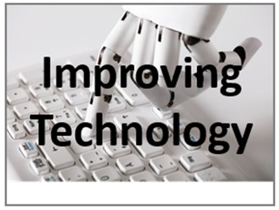 Improving-technology