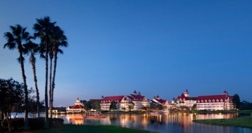 Disney GF Resort