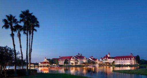 Disney GF Resort