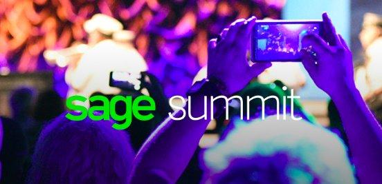 Sage Summit 2019