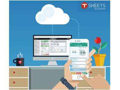 News from Our Friends at TSheets by QuickBooks