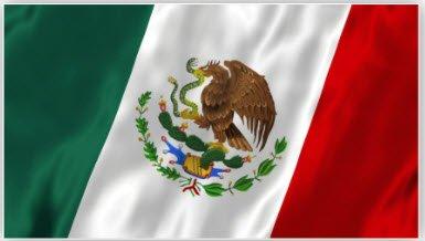 Flag-Mexico