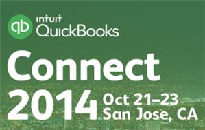 QuickBooks Connect 2014