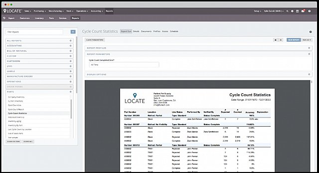 Locate_2nd-look_Reporting