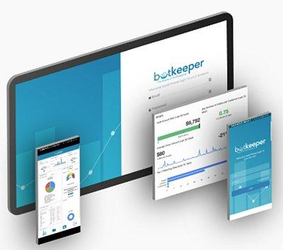 botkeeper client portal