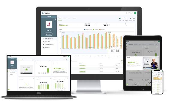 CashFlowTool on Multiple Devices