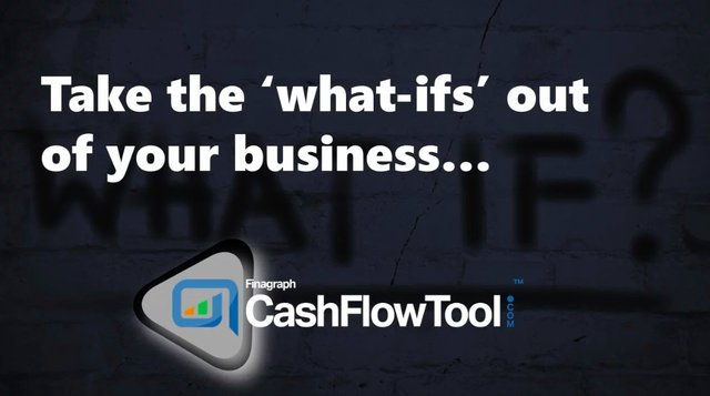cashflowtool what if
