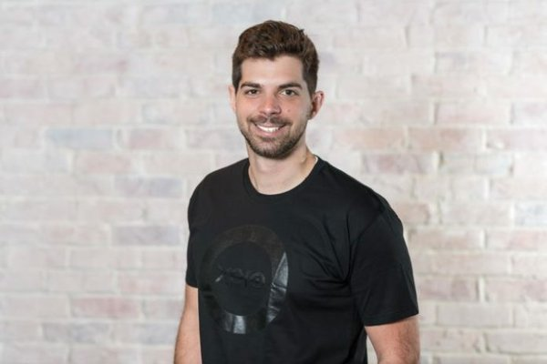 Will Buckley, Xero