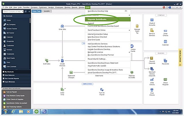 QuickBooks Desktop 2020 Smart Help & Easy QuickBooks Upgrade ...