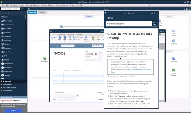 QBDT-2020_Smart-help_03_Task-relevant_Invoice-B