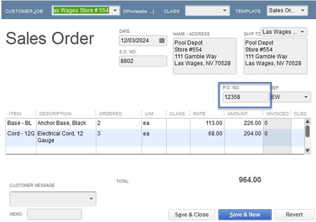 QBDT-2020_Customer-PO_Sales-order-example