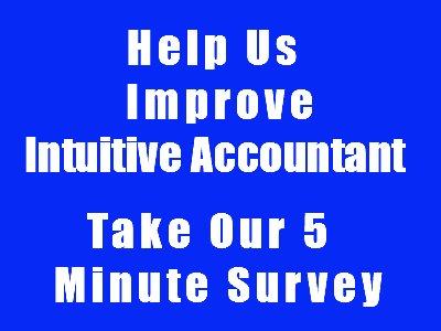 Help Us Improve