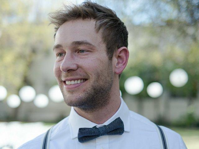 Luke Jordan, Co-Founder, DesignForest