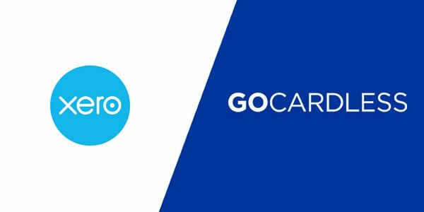 xero go cardless integration
