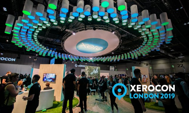 Xerocon London 2019