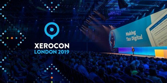 Xerocon London 2019