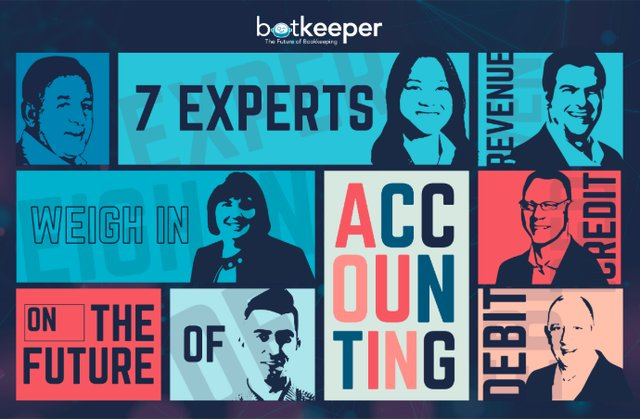 7 Experts Weigh In On the Future of Accounting