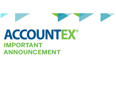 AccountEx Announcement 400x300