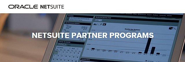 Oracle NetSuite Partner Programs