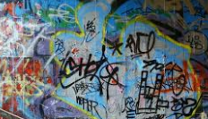 Graffiti-tags