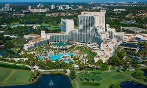 Orlando-world-Marriott