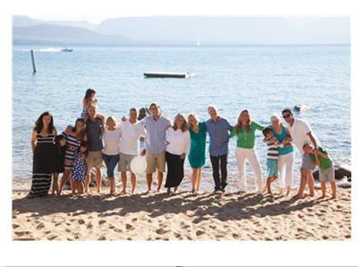 Redmond Extended Family