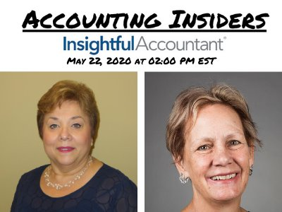 Accounting Insiders w Insightful Accountant