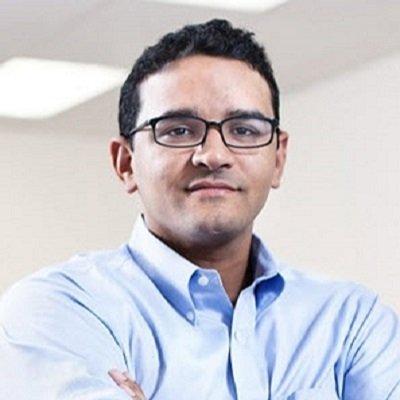 Hector Garcia, CPA