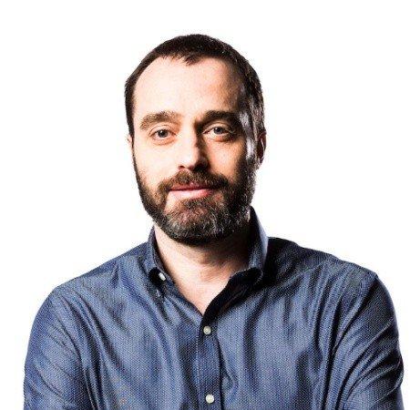 Gavin Orleow