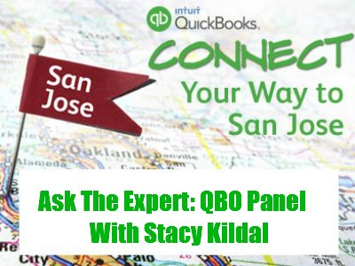 QuickBooks Online Q&A Panel - Stacy Kildal