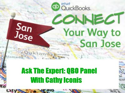 Ask The Expert: QBO Panel