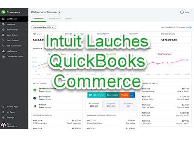 QB-Commerce