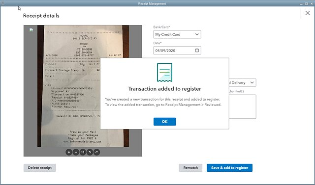 Rcpt-mgmt_posted-transaction