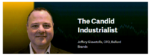 Jeffery Giavotella