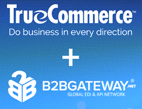 True-commerce + B2B-gateway