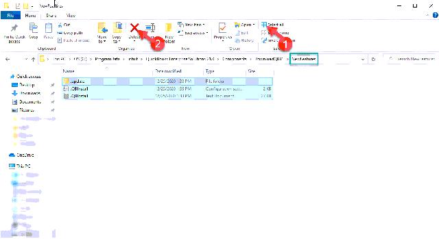 Remove-update_#4_Delete-NewFeatures-Contents