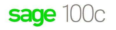 Sage 100c (logo)