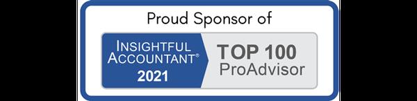 2021 Sponsor Logo