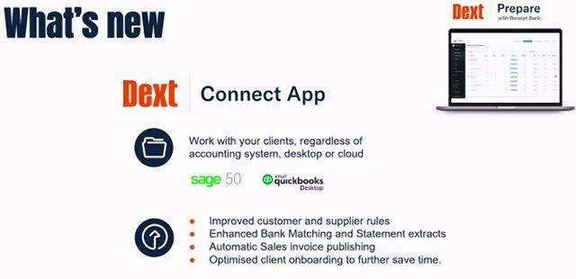 Dext_Connect-App