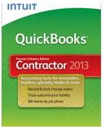 QB for Contractors
