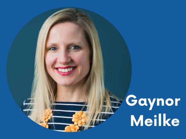 Gaynor Meilke Speaker