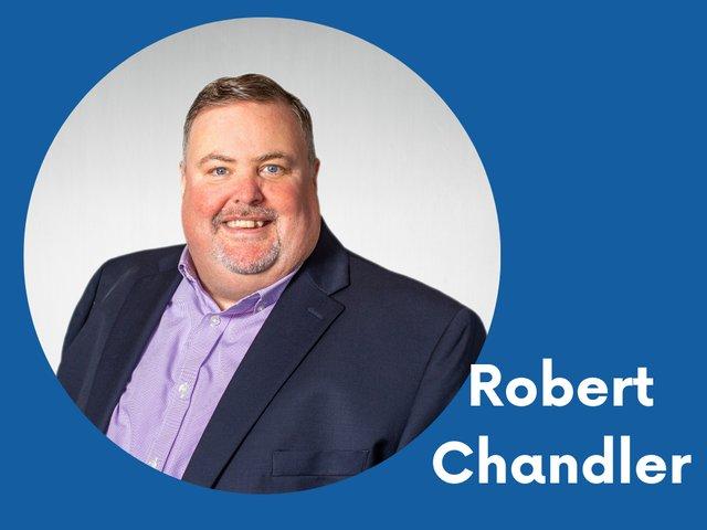 Robert Chandler Speaker
