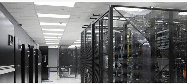 AIS Data Center