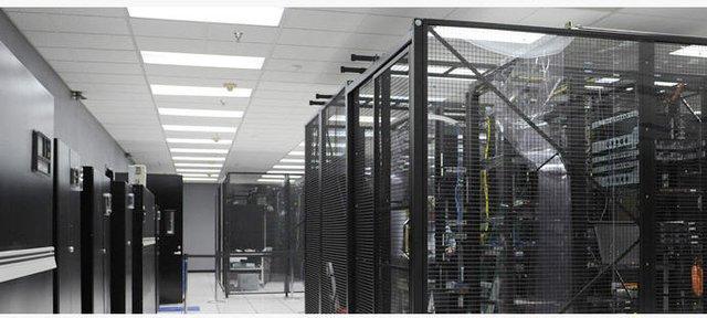 AIS Data Center