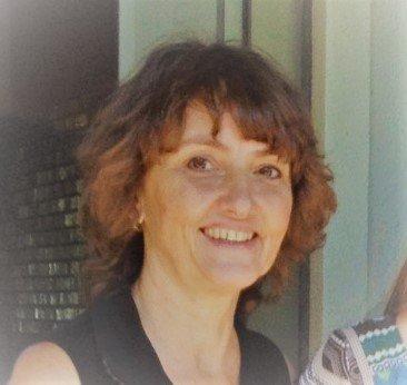 Gail Hilburn, President/Owner of Hilburn Solutions, Inc.