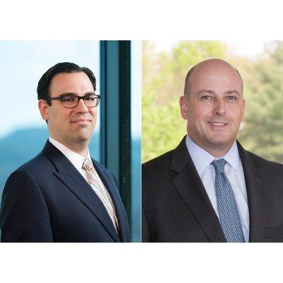 Peter J. Larkin and Bradley M. Pryba