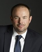 Damien Greathead, Vice President, Receipt Bank
