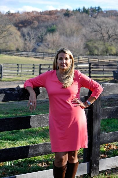 Julie Bonness, Chief Realization Officer of TaxExact